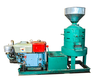 emery roller rice mill