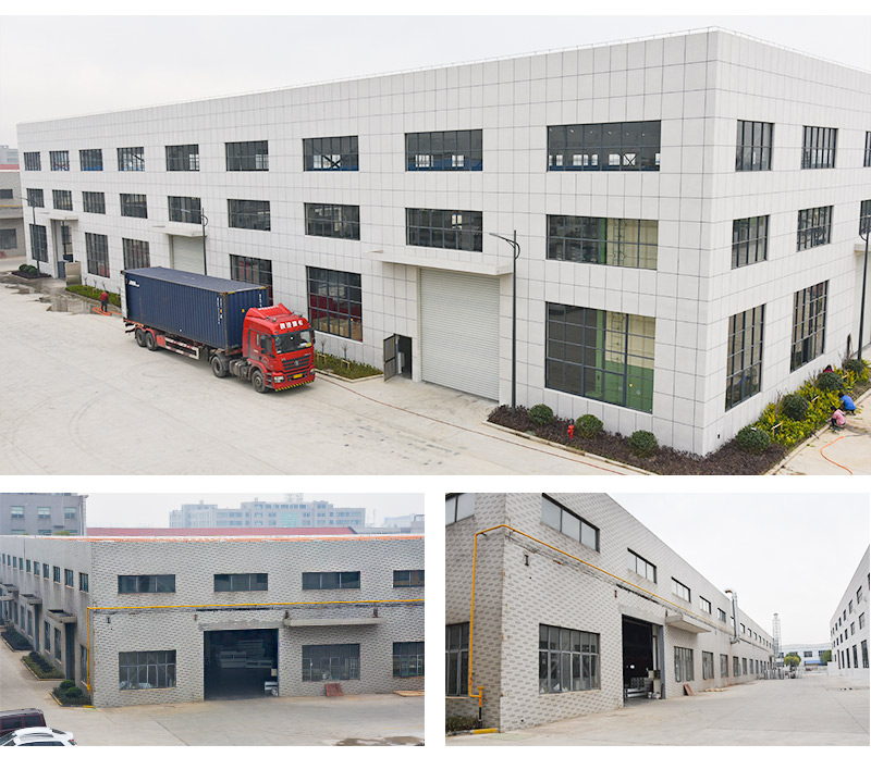 Zhengzhou VOS Machinery Equipment Co., Ltd.