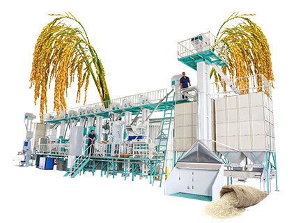 60tpd rice mill plant for sale