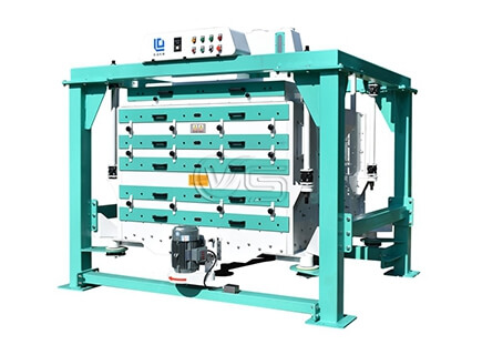 rice grading machine for rice mill plant