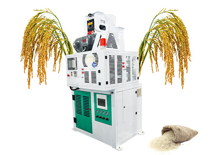 rice huller for rice mill plant
