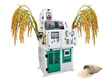 rice huller for rice milling plants