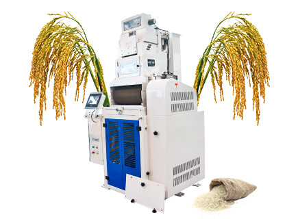 rice huller for rice mill plants