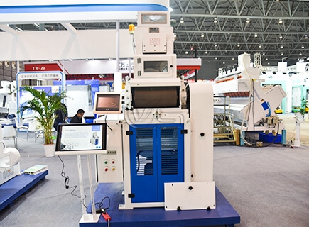 rice huller machine for rice milling plants